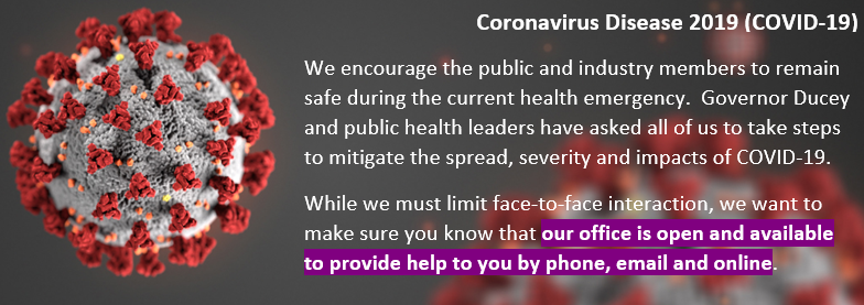 Information About The Coronavirus Disease 2019 Covid 19